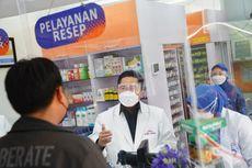 Vaksin Merah Putih Akan Diproduksi April atau Mei 2022, Gratis atau Berbayar?