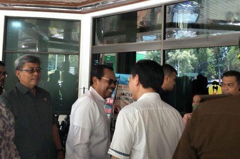 Jaksa Agung Siap Terima Berkas Kasus Penusukan Wiranto