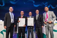 BPJS Ketenagakerjaan Raih Dua Penghargaan Tertinggi