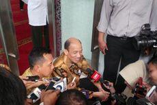 Usai Bertemu Jokowi, Arcandra Sebut Berkontribusi untuk Negara Tak Harus Jadi Menteri