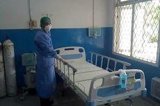Antisipasi Virus Corona, RSUD Kayuagung OKI Sediakan 1 Kamar Isolasi