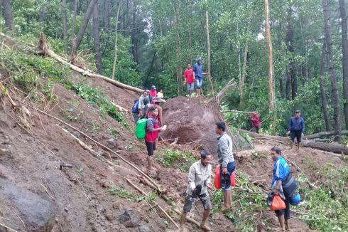 Pengungsi Banjir Gowa Mencapai 3.534 Orang, Banyak yang Belum Terima Bantuan