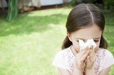 4 Penyebab Muntah pada Anak