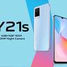 Harga dan Spesifikasi Lengkap Vivo Y21s di Indonesia