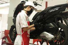 Bulan Ini Servis Motor Honda di Seluruh AHASS Jawa Barat Lebih Murah