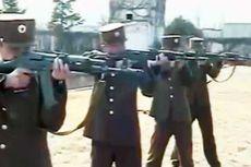 Pejabat Korea Selatan Ditembak Mati dan Dibakar Korea Utara Saat Hendak Membelot