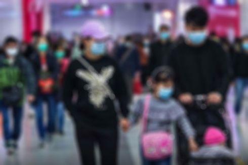 WN China Positif Corona Usai dari Bali, Ini Hasil Penyelidikan Kemenkes
