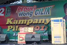 PKB Tawarkan Motor dan Sepeda Gunung untuk yang Ikut Kampanye