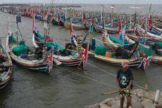 Melaut, Ribuan Nelayan di Probolinggo Berpotensi