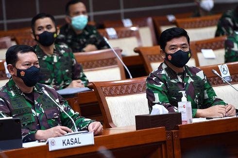 Panglima TNI: Perang Siber Jadi Mandala Pertempuran Baru