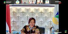 Entaskan Masalah Sosial di Indonesia, Mensos Luncurkan Program Pejuang Muda