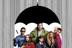 Rekomendasi Serial Fantasi Netflix yang Tak Boleh Anda Lewatkan