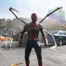 Menilik Kostum Spider-Man, dari Desainer hingga Material