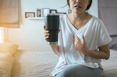5 Penyebab Heartburn dan Mual Sering Terjadi yang Perlu Diwaspadai