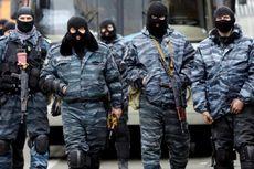 Parlemen Ukraina Tetapkan Pemilihan Presiden pada 25 Mei