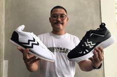 Sneaker Lokal Athletica Raih Sukses dari Tren Berolahraga Masyarakat