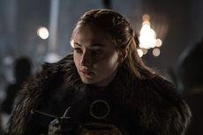 Tato Sophie Turner Dianggap sebagai Spoiler Besar Game of Thrones