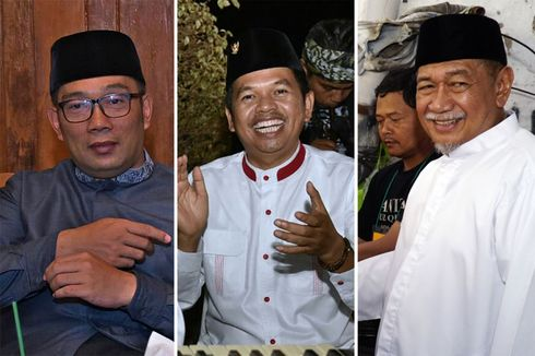 Drama di Pilkada Jabar Mengaburkan Desain Pemerintahan Baru Jawa Barat