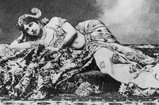 Kisah Mata Hari: Penari Telanjang