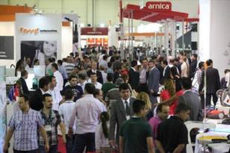 Indonesia akan menjadi tuan rumah pameran perlengkapan rumah tangga (house wares) bertajuk