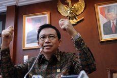 Ketua DPR: Saya Bersyukur Harga Jengkol Naik