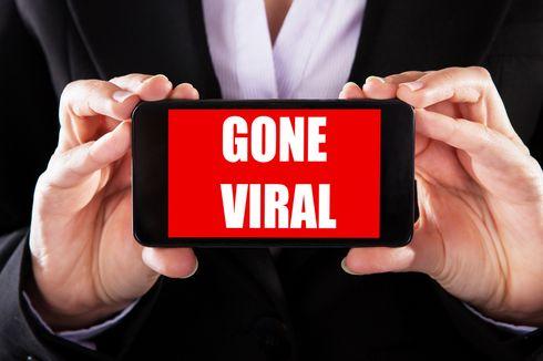 Ingat Jejak Digital, Jangan Iseng Hanya karena Ingin Viral...