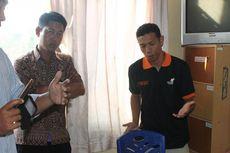 Diduga Sebarkan Radikalisme, 2 Pengurus HTI Diserahkan Warga ke Polres Kupang