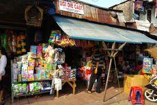 Pedagang Pasar Gembrong: Sudah