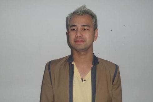 Raffi Ahmad Berharap Putaran 2 Pilkada DKI Berjalan Damai