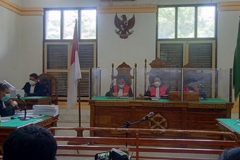 Kasus Suap Penyidik KPK, Wali Kota Nonaktif Tanjungbalai Syahrial Dituntut 3 Tahun Penjara