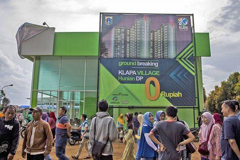 UPT Sudah Terbentuk, Kapan Rumah DP Rp 0 Dijual?