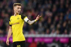 Dortmund Vs Slavia Praha, Reus dkk Sukses Lewati Tekanan Sulit