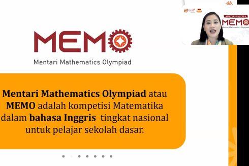 Menggedor Kompetensi Numerasi lewat Mentari Mathematics Olympiad 2021