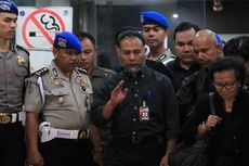 Dilaporkan ke Peradi, Bambang Widjojanto Pertanyakan Kepentingan Sugianto Sabran
