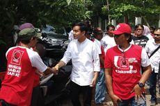 Relawan Jokowi Dukung Gibran dalam Pilkada Solo