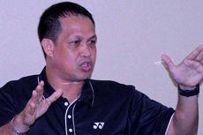 Badminton Mall Masuk 20 Provinsi