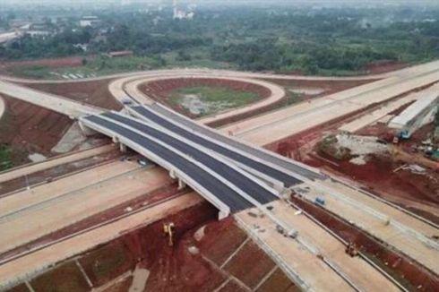 Tol Semarang Harbour Terintegrasi Tanggul Laut dan Polder
