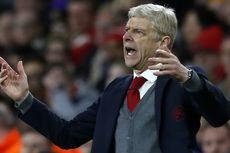 Liverpool Vs Arsenal, Wenger Disebut Sangat Ingin Meniru Barcelona