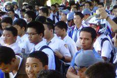 Kepsek Pukul Siswa, Ribuan Pelajar SMKN 5 Makassar Mogok Belajar