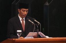 Jokowi Yakin DPRD DKI Sahkan RAPBD Tepat Waktu