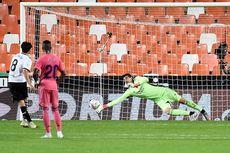 Valencia Vs Madrid, Los Blancos Babak Belur Dihajar 3 Penalti