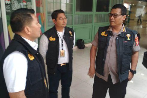 Geledah Kantor PSSI, Satgas Antimafia Bola Cari Dokumen Anggaran 2018-2019