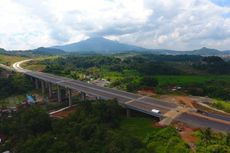 Tol Cisumdawu Rampung Akhir 2021, Bandung - Bandara Kertajati Hanya 1 Jam