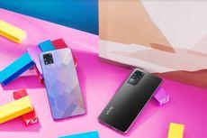 Vivo Gelar Promo Khusus untuk Pembelian Ponsel Vivo V21