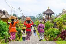 Aturan ke Bali Saat PPKM, Catat Sebelum Berangkat