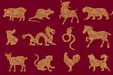 Membaca Peruntungan di Tahun Tikus, Mana Shio Paling Beruntung?
