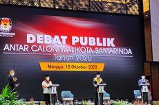 Bentuk Relawan Demokrasi, KPU Target Partisipasi Pemilih Pilkada Samarinda 77,5 Persen