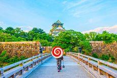 Jepang Bakal Buka untuk Turis Asing, Turis Indonesia Masih Dilarang Datang