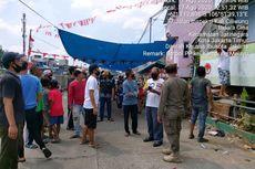 Satpol PP Bubarkan secara Paksa Lomba 17 Agustus di Jakarta Timur