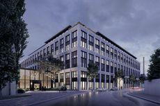 Ekspansi Usaha, Apple Buka Kantor Baru di Munich